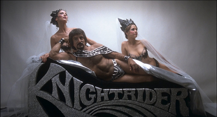 Knightriders 5