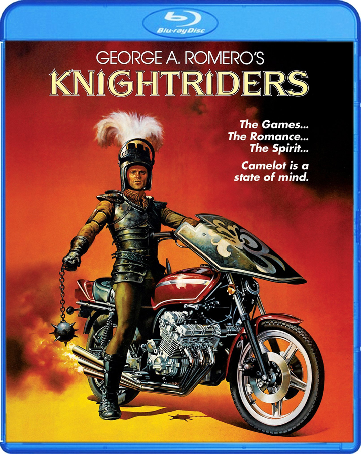 Knightriders-Blu-ray
