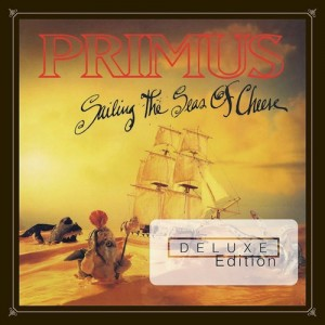 Primus - Sailing the Seas of Cheese - www.whysoblu.com