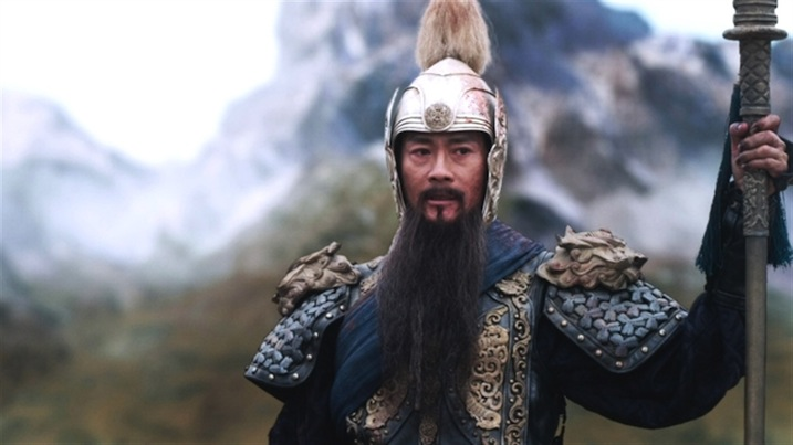Saving General Yang - www.whysoblu.com