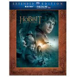 The Hobbit Extended Edition - www.whysoblu.com