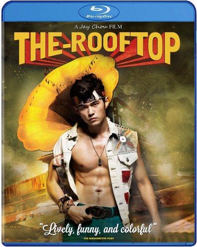 The Rooftop - www.whysoblu.com