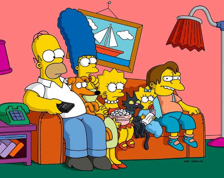 The Simpsons Sixteenth Season - www.whysoblucom