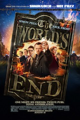 The World's End - www.whysoblu.com