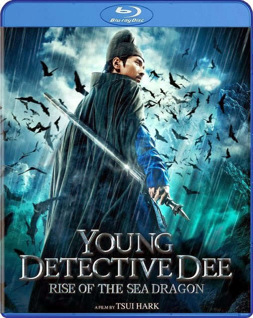 Young Detective Dee Rise of the Sea Dragon (2013) BluRay Hnmovies