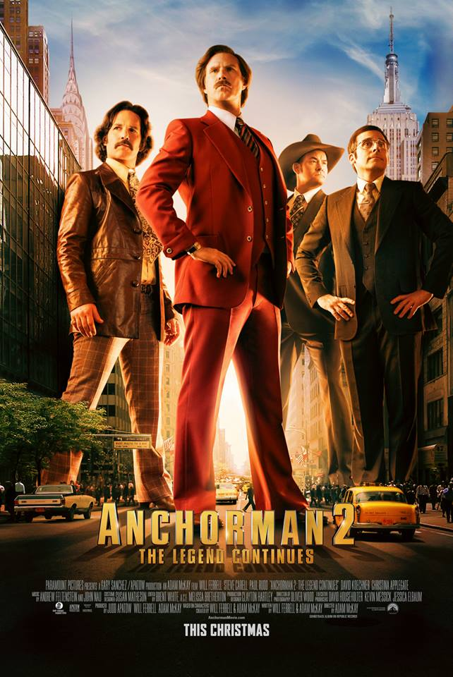 anchorman 2 whysoblu poster 1