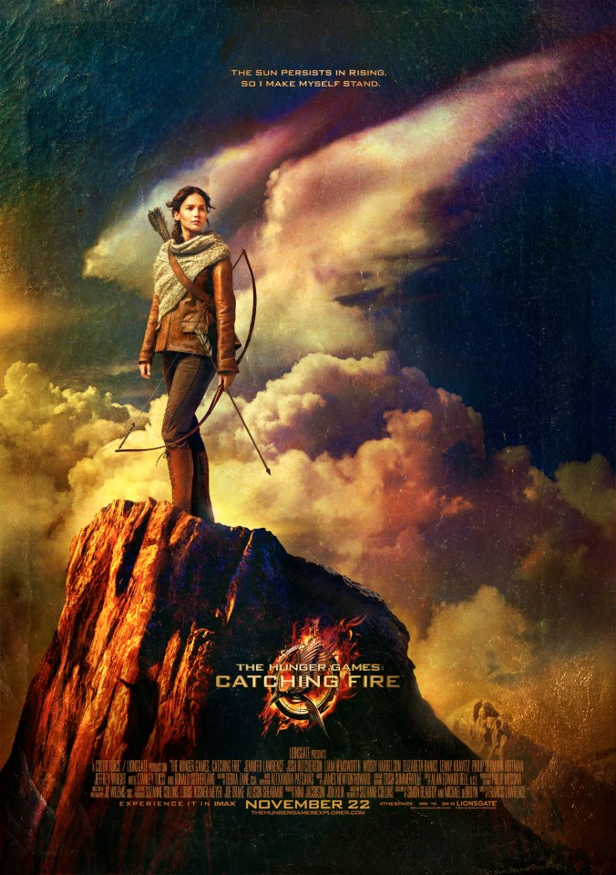 catching fire whysoblu poster