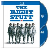 the right stuff blu-ray