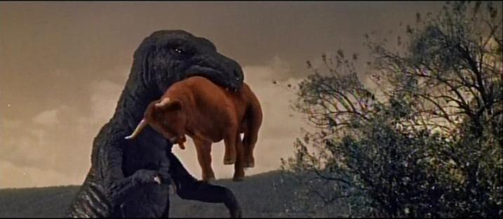Beast Of Hollow Mountain 3