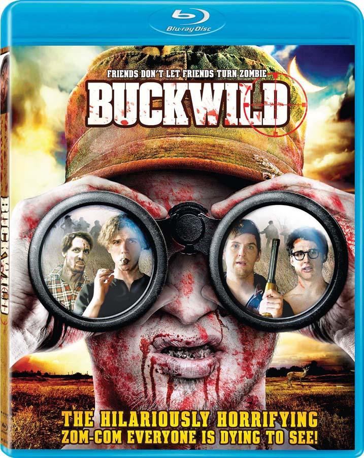 Buck-Wild-Blu-ray