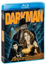 Darkman Medium