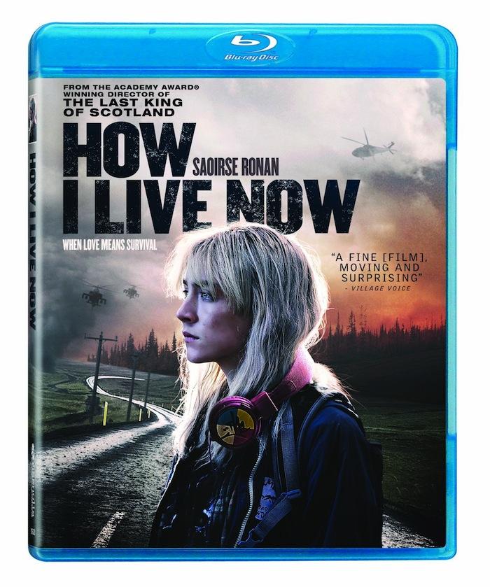 How I Live Now - www.whysoblu.com