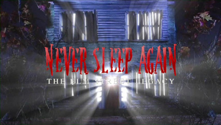 Never Sleep Again 2