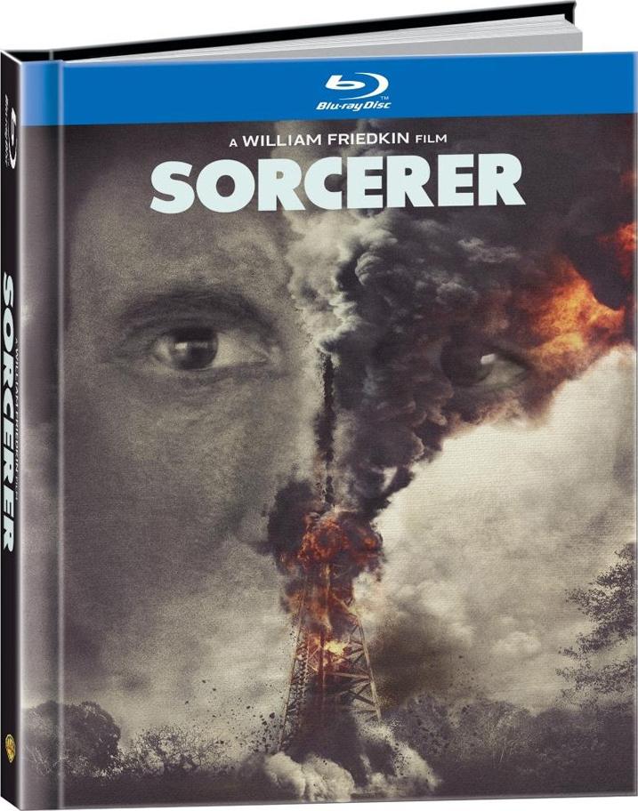 Sorcerer-Blu-ray