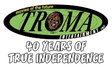 Troma Logo