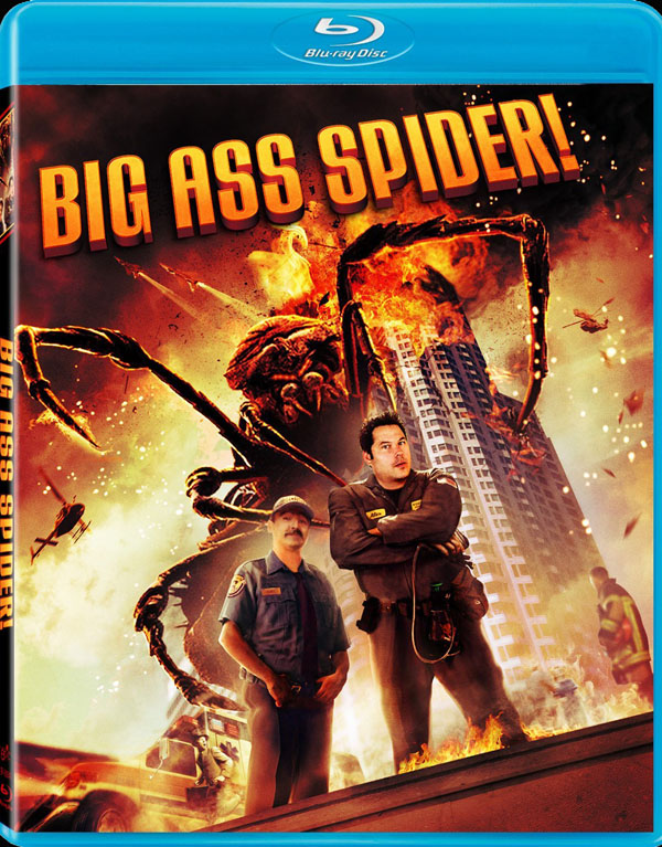 big ass spider whysoblu cover