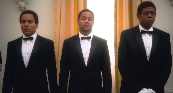 The Butler - www.whysoblu.com
