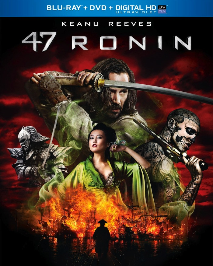47 Ronin - www.whysoblu.com