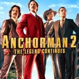 Anchorman 2 Blu TN