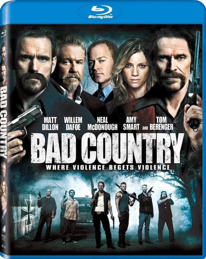 Bad Country - www.whysoblu.com
