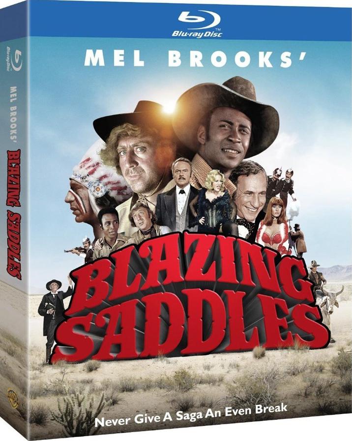 Blazing-Saddles-40th-Anniversary-Blu-ray
