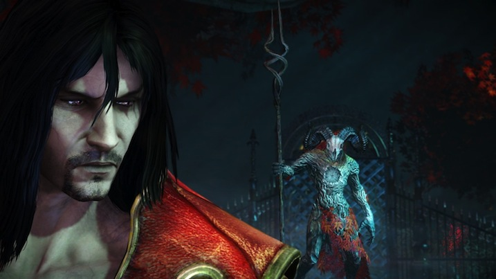 Castlevania -  Lords of Shadow 2 - www.whysoblu.com