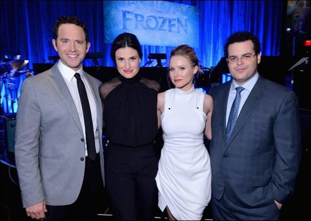 Frozen Live 3