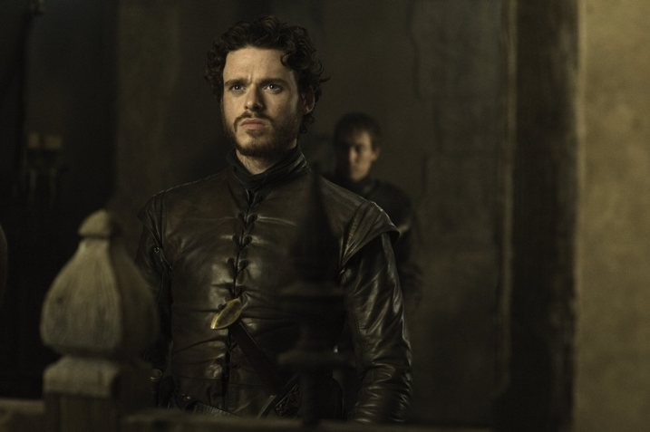 Game of Thrones - Rob Stark