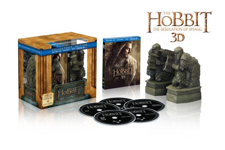 Hobbit 2 3D