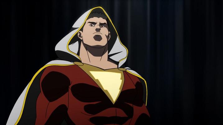 Justice League War 5