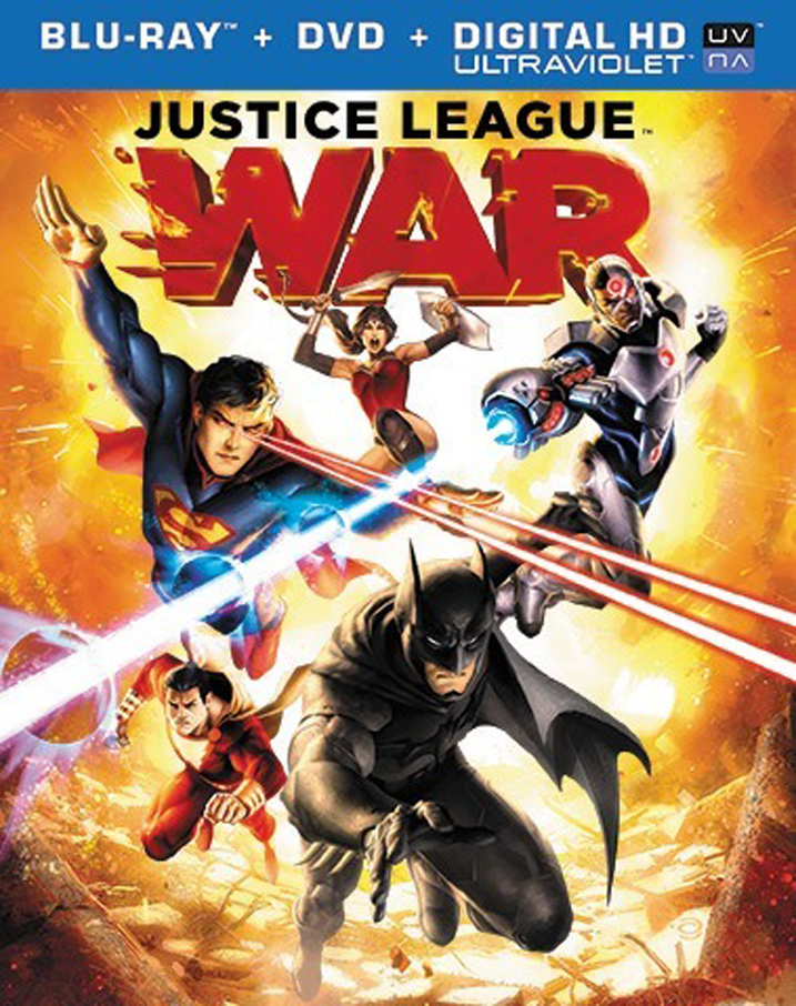 Justice-League-War-Blu-ray