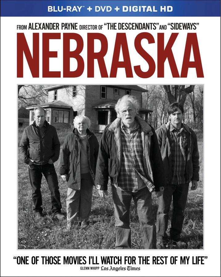 Nebraska-Blu-ray-Review
