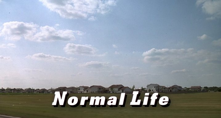 Normal Life 1