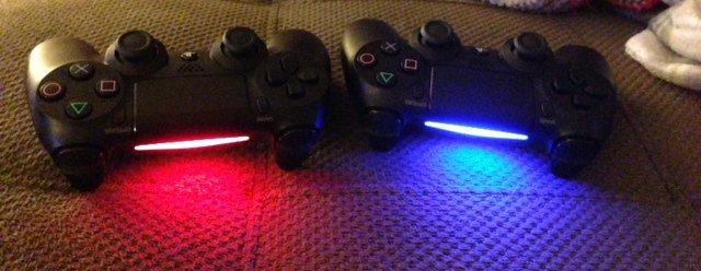 PS4 3