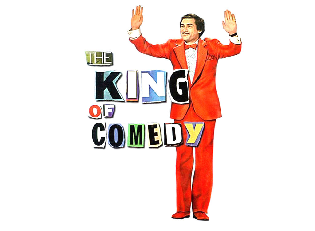 The King of Comedy Wallpaper 1