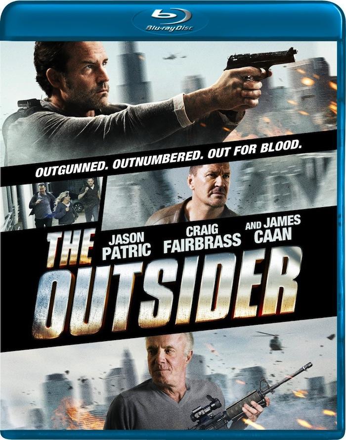The Outsider - www.whysoblu.com