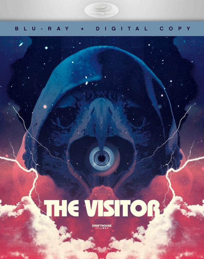 The Visitor - www.whysoblu.com