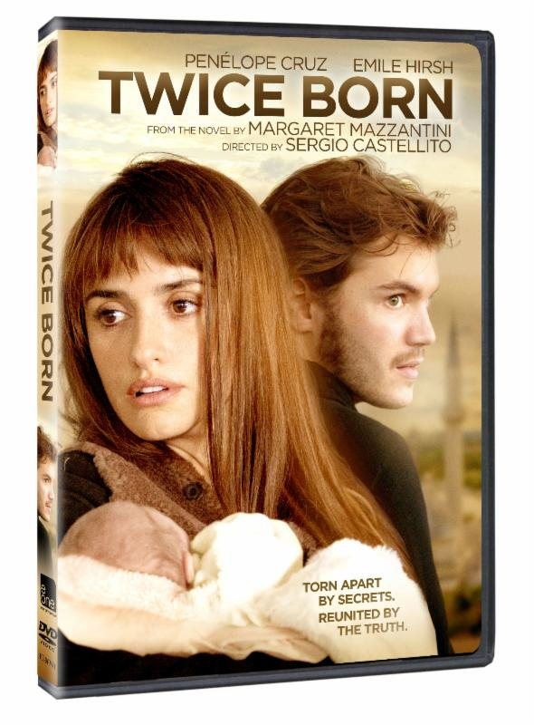 Twice Born DVD