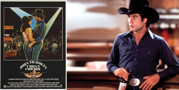 Urban Cowboy Wishlist