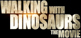 Walking With Dinosaurs TITLE CARD