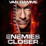 enemies closer blu-ray