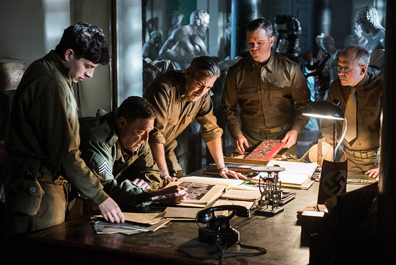 the monuments men whysoblu 2