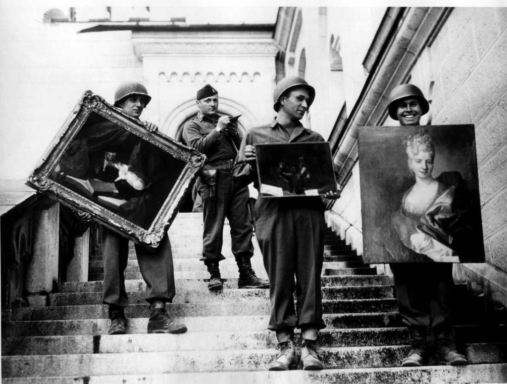 the monuments men whysoblu 8