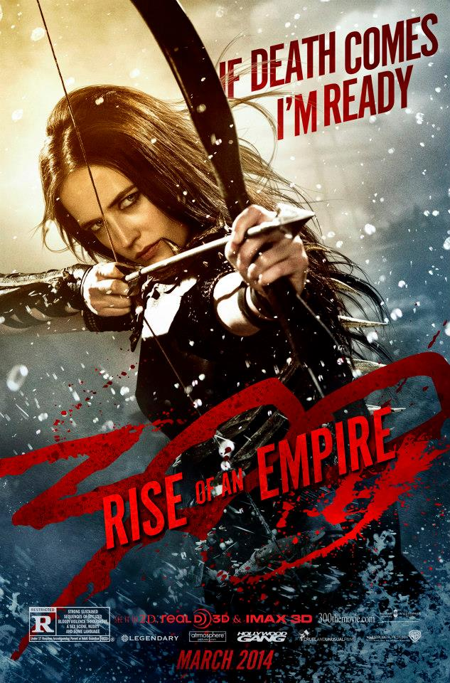 300 rise of an empire whysoblu poster 2