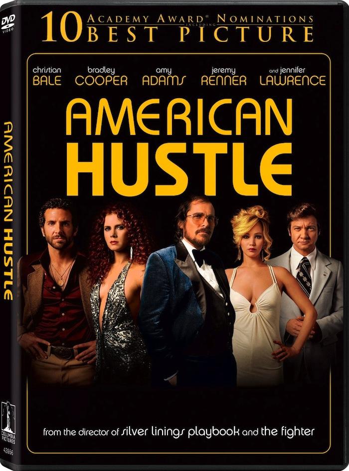 American Hustle - www.whysoblu.com