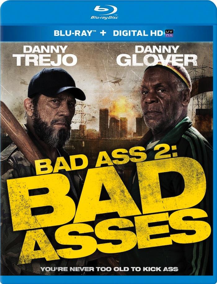 Bad Ass 2 -