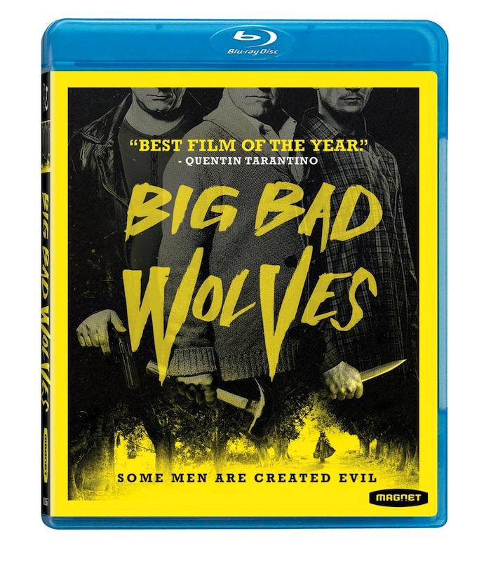 Big Bad Wolves - www.whysoblu.com