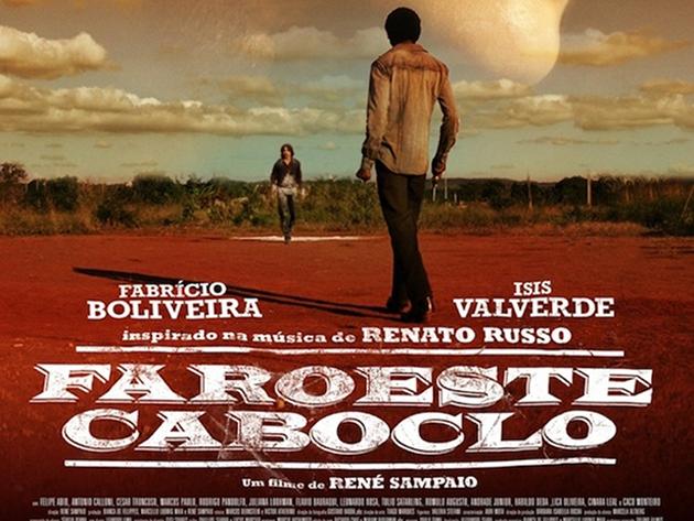 Brazilian-Western-Poster