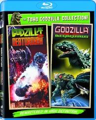 Godzilla Blu 2