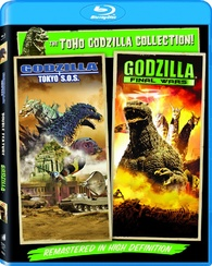 Godzilla Blu 4
